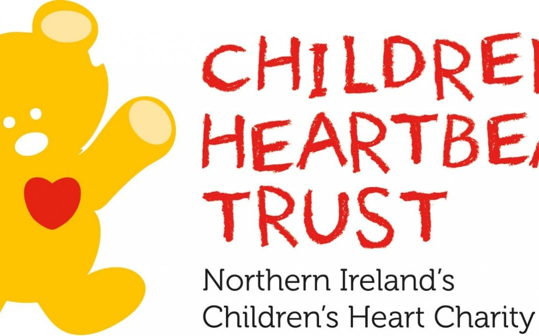 FLEX Language Services chooses Children's Heartbeat Trust as Annual Charity Partner
