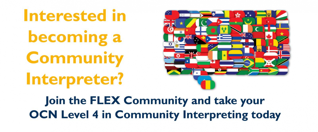 FLEX Language Services - Community Interpreter Qualification