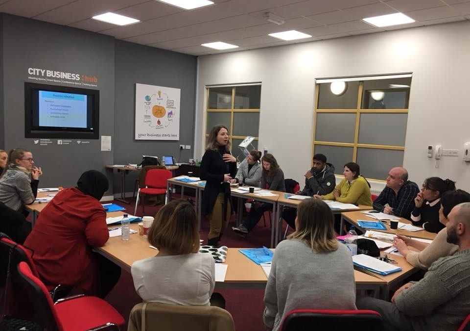 OCN Level 4 in Community Interpreting with Flex Language Services